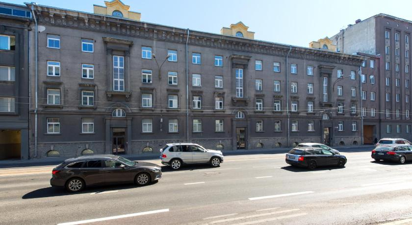 Tallinn Apartment Ls Tallinna Parhaat Tarjoukset Agoda Com
