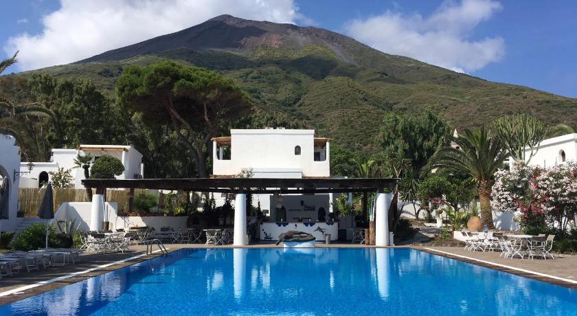 Hotel La Sciara Stromboli