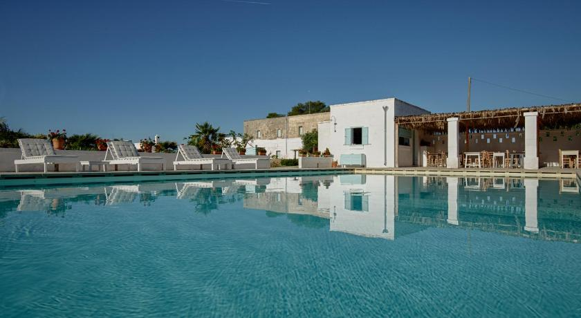 Masseria Palombara Resort & SPA Adults only