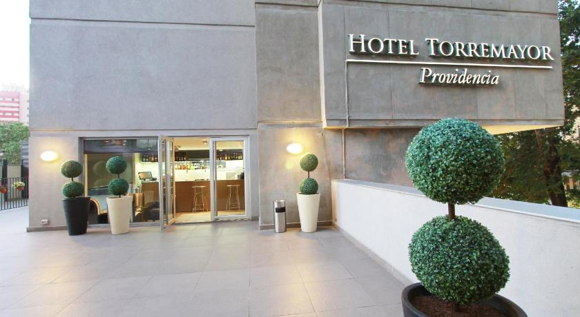 More about Hotel Torremayor Providencia