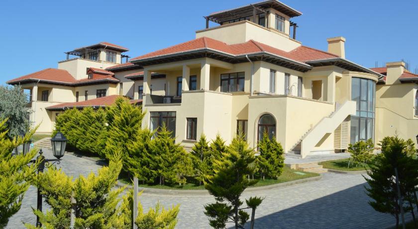Best Time To Travel Azerbaijan Nardaran Beach House