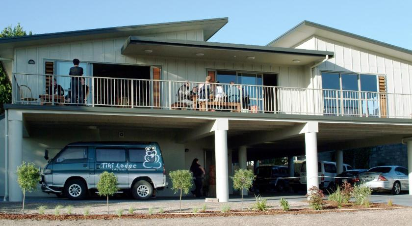 Best time to travel New Zealand Tiki Lodge Backpackers