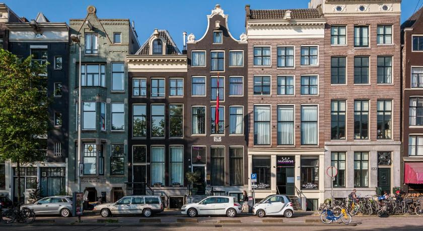 Harbour Suites, Amsterdam - Booking Deals, Photos & Reviews
