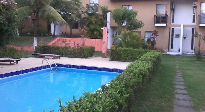 Best time to travel Brazil Village 2/4 Condominio em Itapua