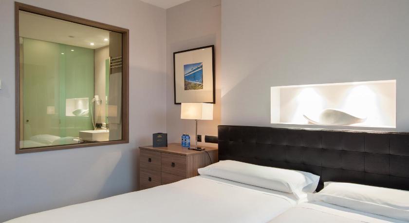 Urh Hotel Spa Zen Balagares Aviles 2020 Reviews Pictures Deals