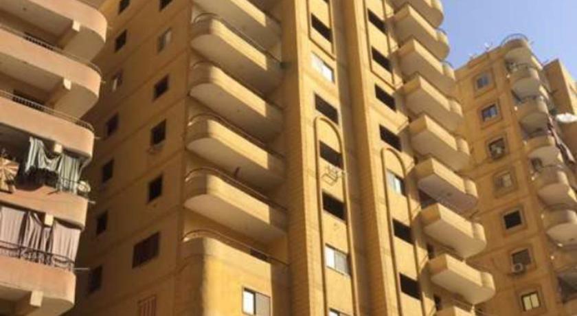 Al Rawdah Towers Apartment कीमतों, तस्वीरें, समीक्षा, पता । मिस्र