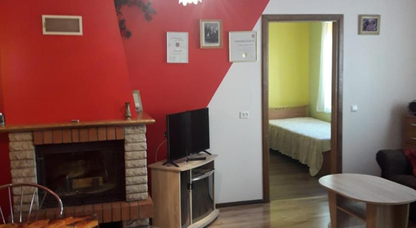 More about Apartment Hotel Rubini
