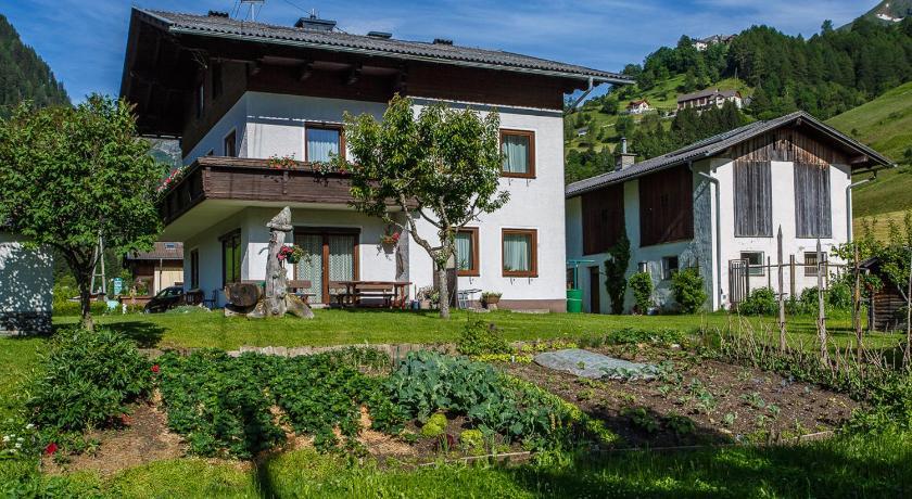 Best time to travel Austria Ferienwohnung Rennweg am Katschberg
