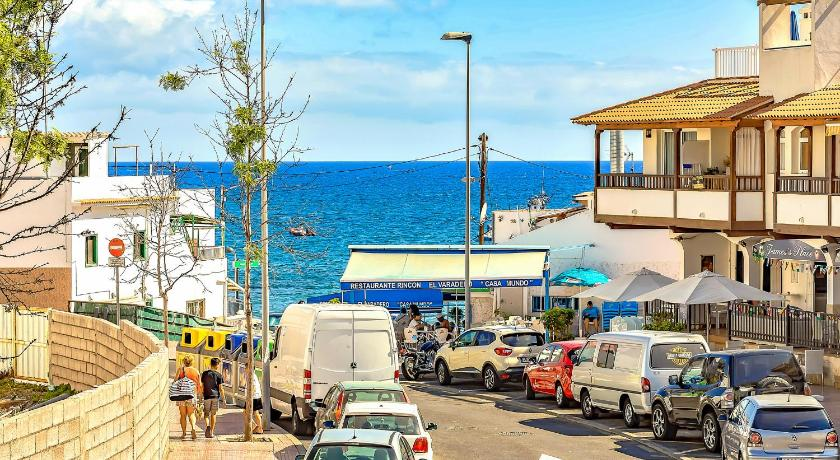 Beachfront apartments in Costa Adeje | Tenerife 2020 ...