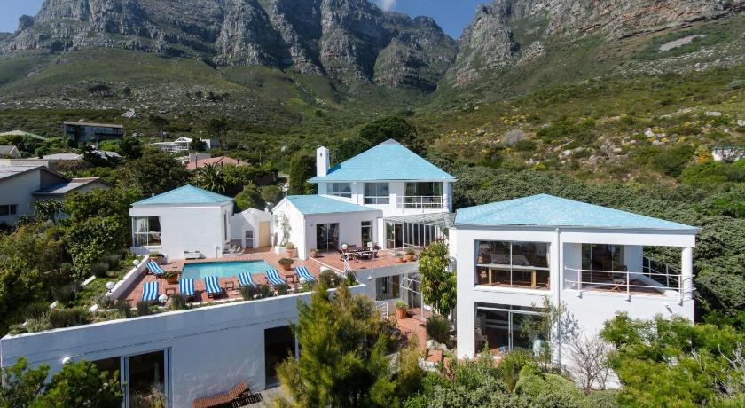 Diamond House Guesthouse Cape Town