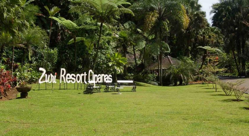 Zuri Resort Cipanas Puncak Room Rates Photos Reviews