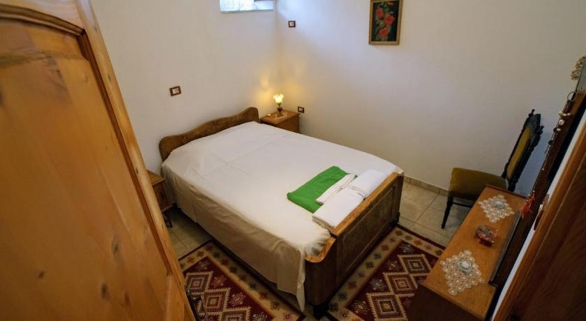 The Home Of Diplomacy Rruga Fato Berberi Gjirokastr
