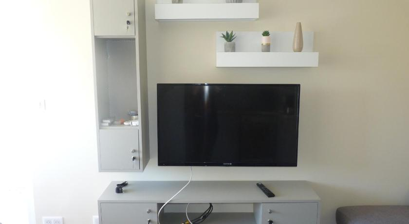 Zobacz wszystkie 20 Appartement T3, 5 couchages, Residence La Mediterranee, Narbonne Plage