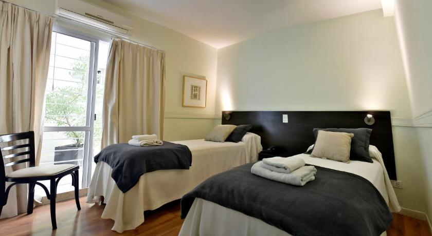 Standard Single Room Abril Hotel Boutique