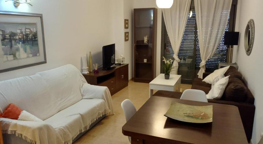 Best time to travel Spain Apartament Maria