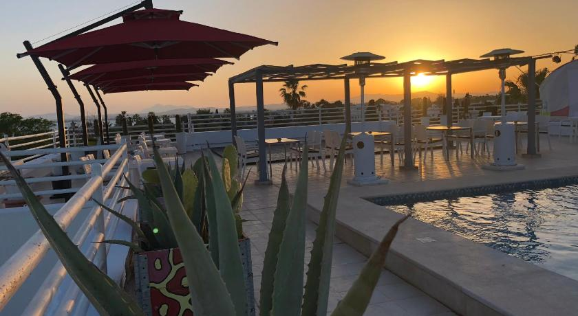 Best time to travel Tunisia Hotel La Residence Hammamet