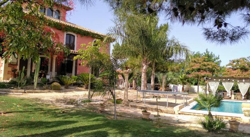 Best time to travel Murcia La Toscana