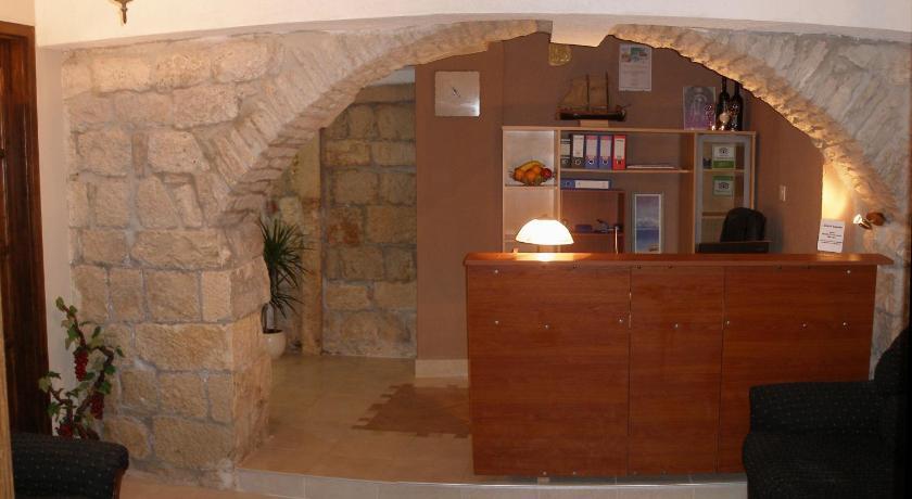 Best time to travel Solin Carol Rooms