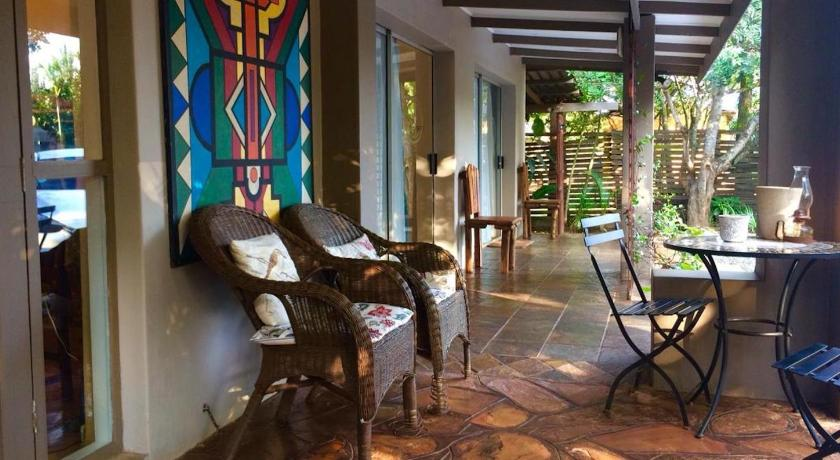 Best time to travel South Africa Hlulala Guest House