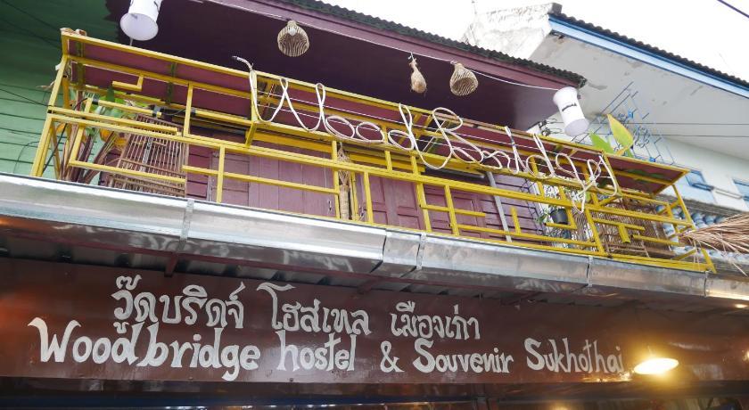 Best time to travel Sukhothai woodbridge hostel sukhothai