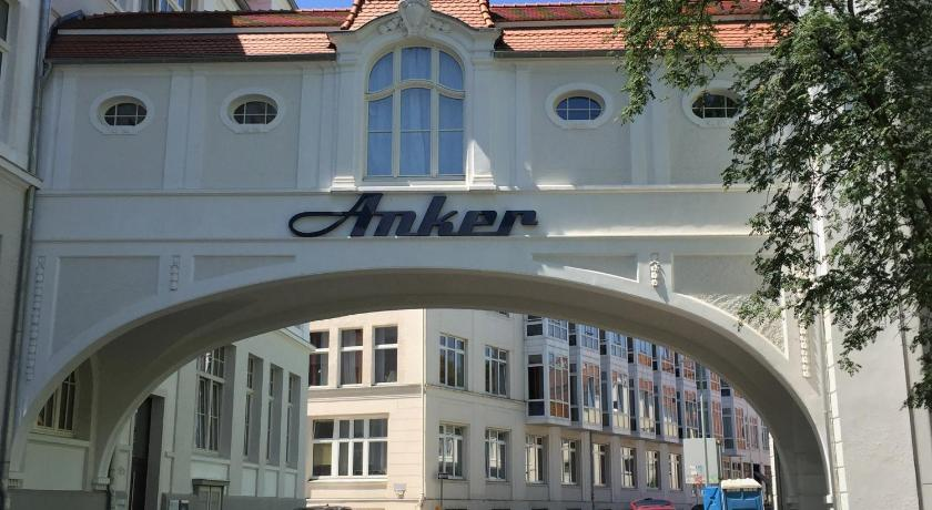 Best time to travel Bielefeld Anker Guest House