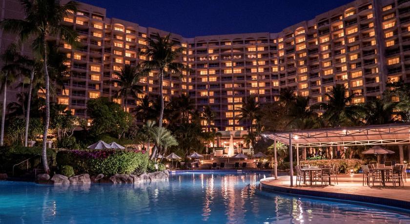 Best time to travel Tamuning Hyatt Regency Guam