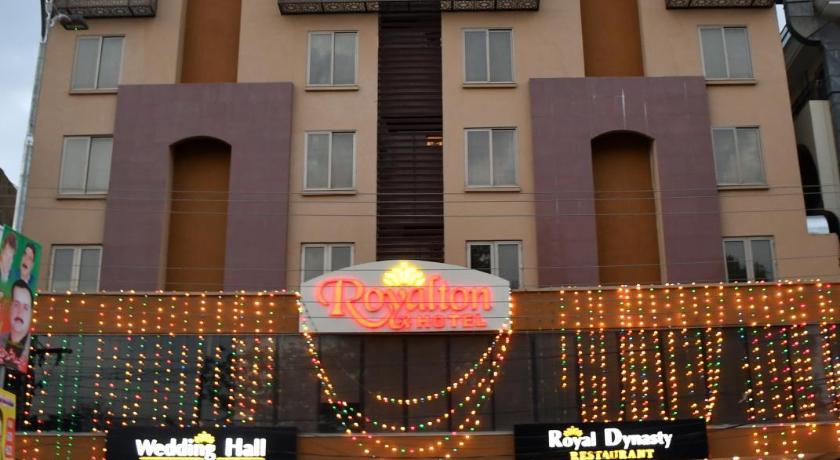 Best time to travel Rawalpindi Royalton Hotel Rawalpindi