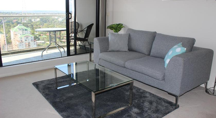 Book ACLiving Serviced Apartments (Sydney) - 2019 PRICES