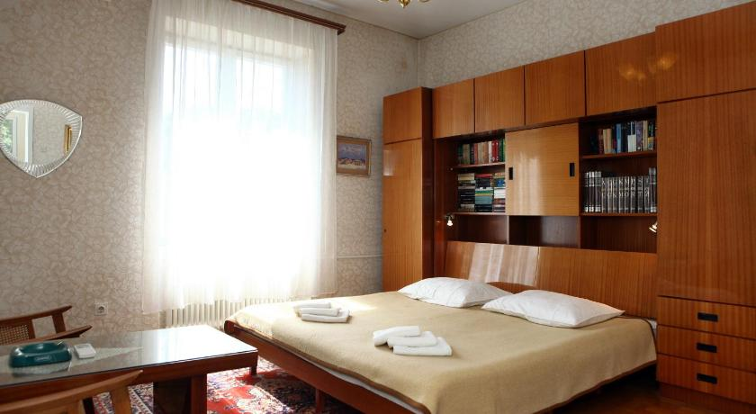 Your Rooms in Portoroz TM
