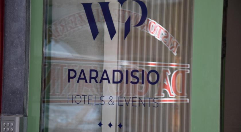 Hotel Paradisio By Wp Hotels In Blankenberge Room Deals Photos