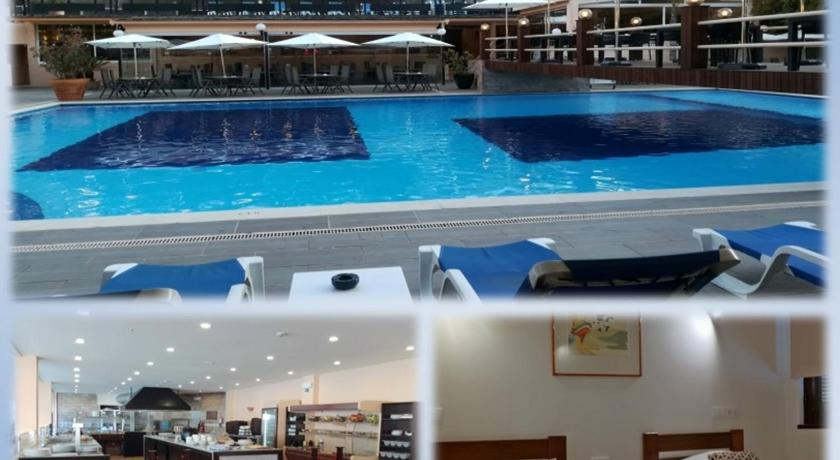 Best time to travel Portugal Apartamentos da Balaia