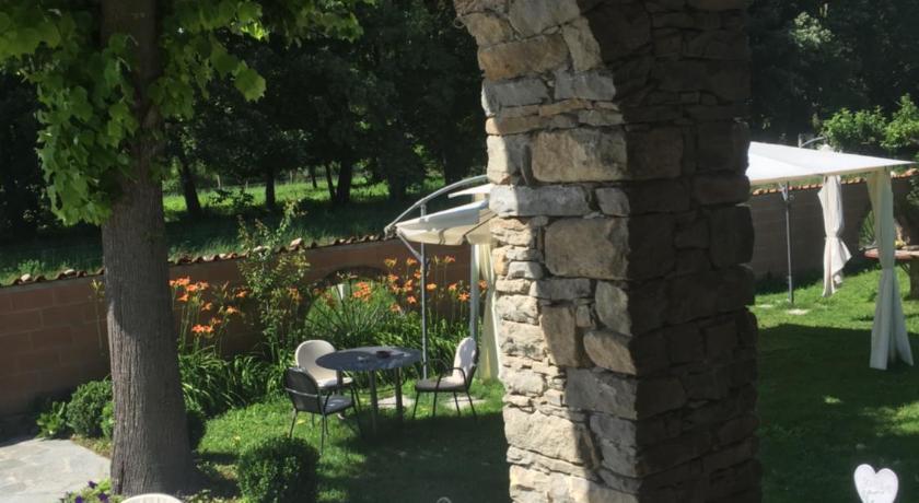 Best time to travel Piedmont Cà 'd Gnese