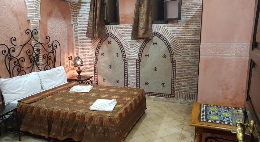 Double Room Hotel Salsabil