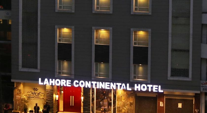 Lahore Continental Hotel Prices, photos, reviews, address