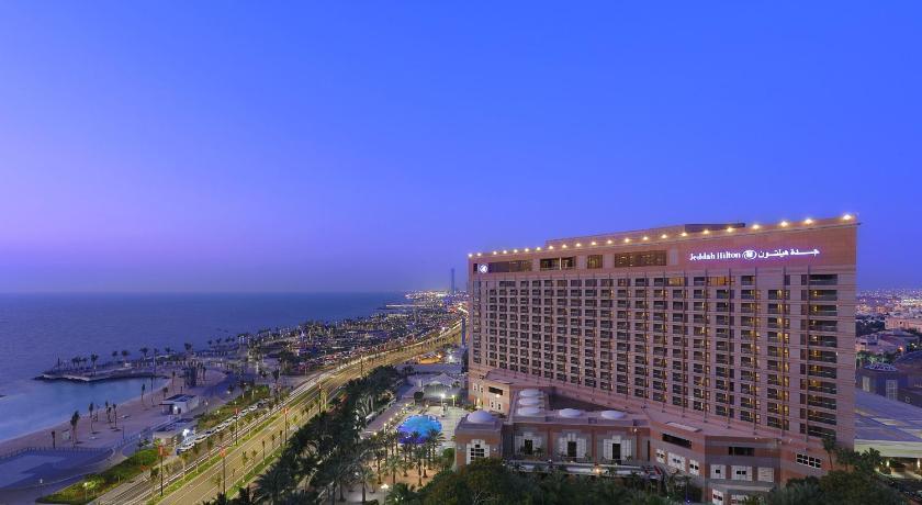 Best time to travel Jeddah Jeddah Hilton