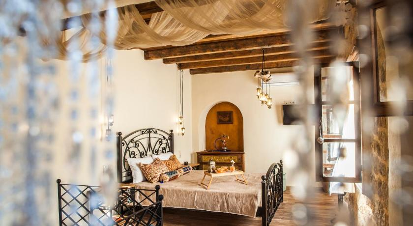 Best time to travel Rhodes VILLANONNA Suites & Hamam