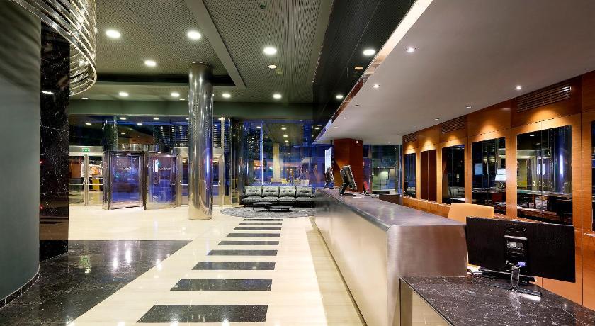 Hotel SB Icaria Barcelona - Barcelona