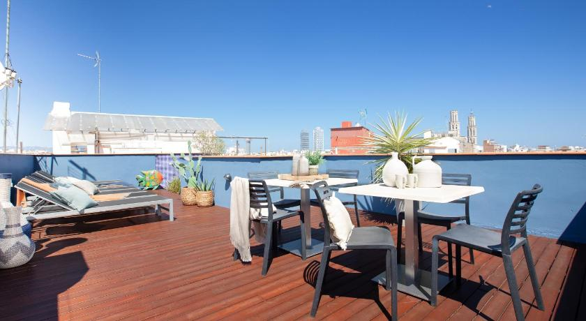 Enjoybcn Dali Apartments - Barcelona