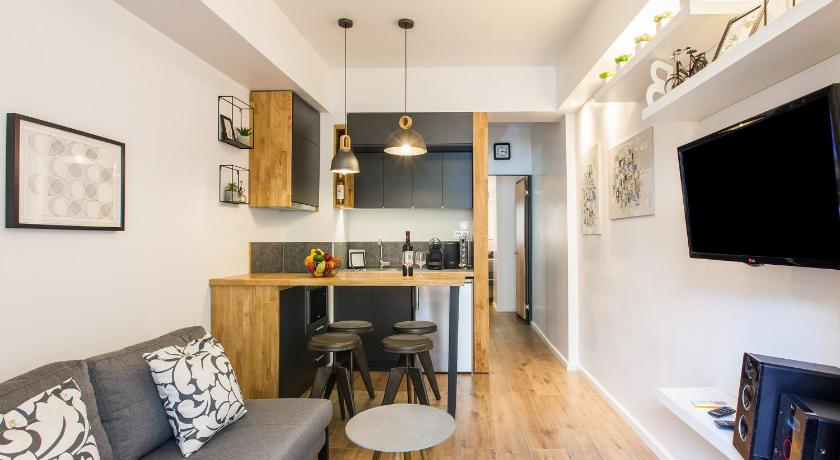 Lazaristes Compact Living Entire apartment (Thessaloniki) - Deals