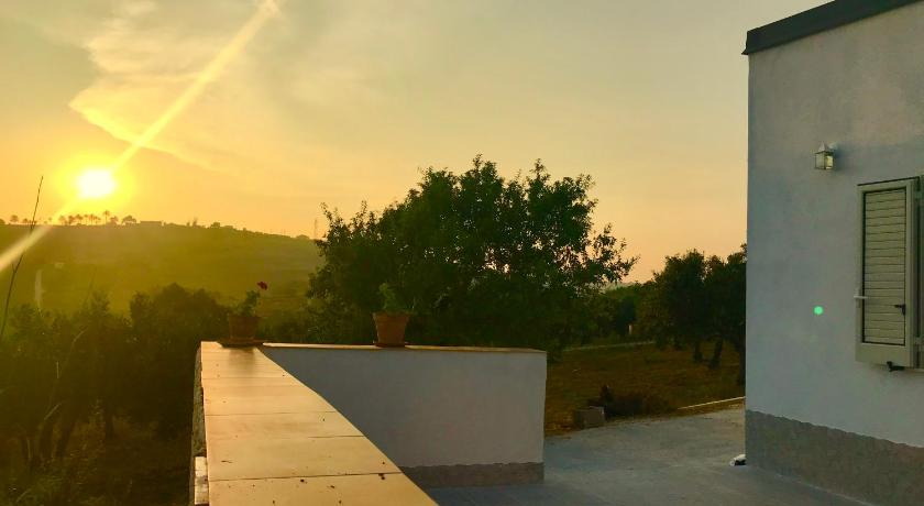 Best time to travel Italy Casa Pippina