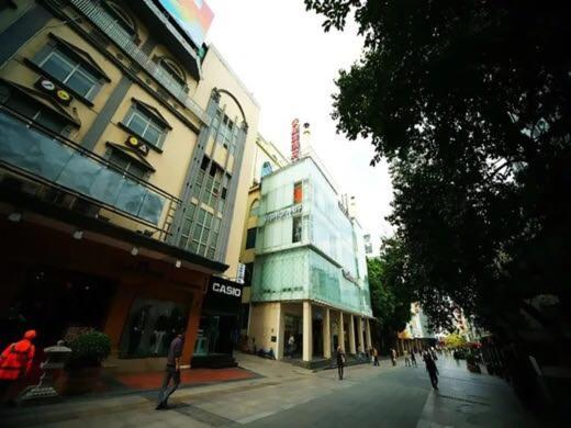 Best time to travel China Nanning Xingbo Express Hotel Pedestrian Street Branch
