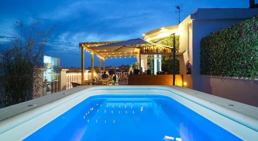 Best time to travel Costa del Azahar Blanq Carmen Hotel