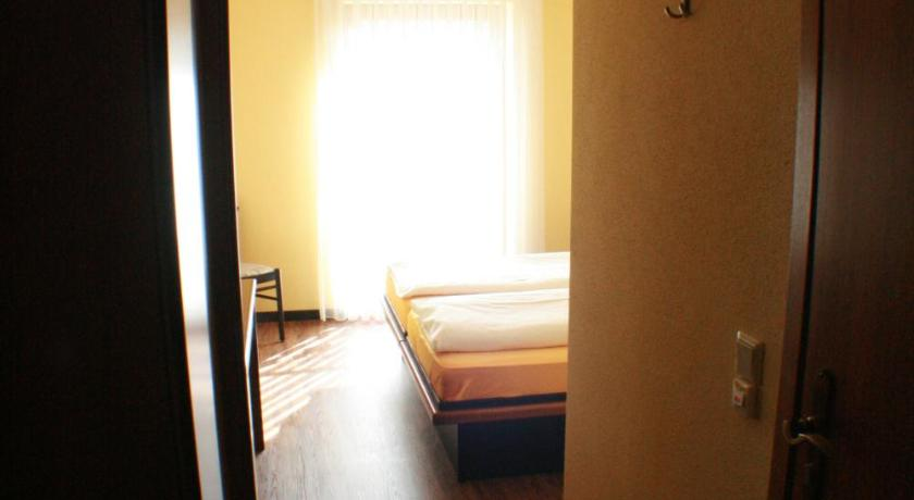 Cameră single Hotel Rebstock