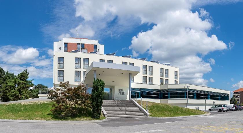 Best time to travel Čakovec Hotel Park