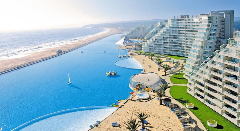San Alfonso Del Mar Updated 2019 Prices Condominium >> Best Price On San Alfonso Del Mar Goleta In Algarrobo
