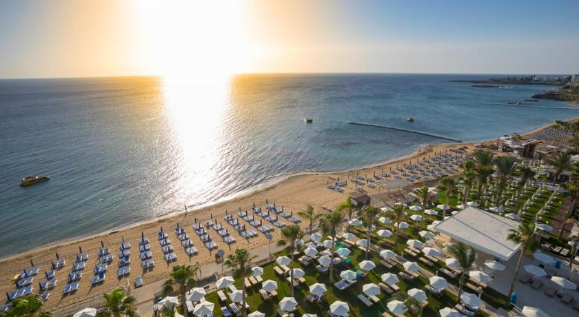 Best time to travel Protaras Constantinos the Great Beach Hotel