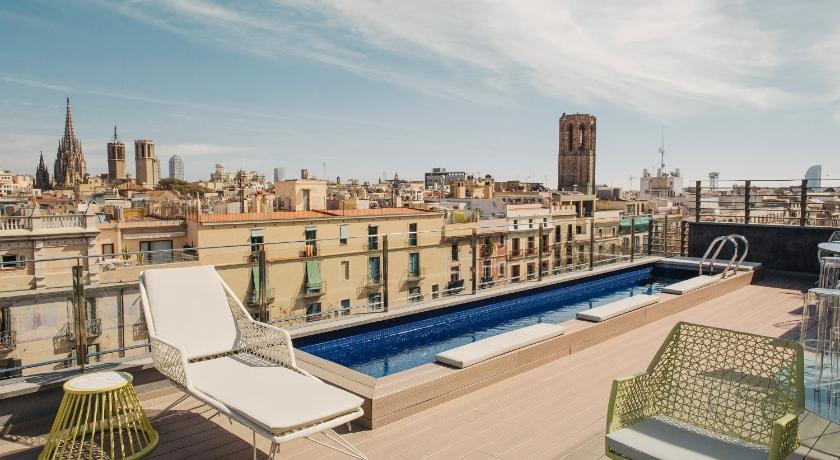 Hotel Bagués - Barcelona