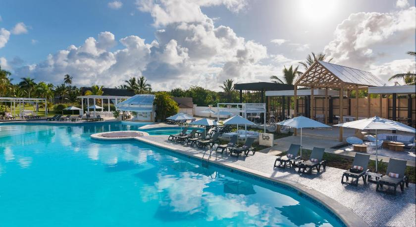Best time to travel Punta Cana Catalonia Royal Bavaro - All Inclusive - Adults Only