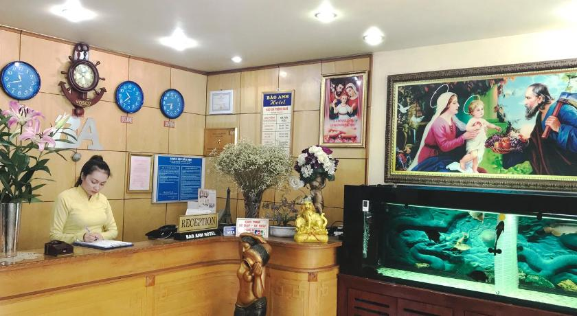Best time to travel Haiphong Bao Anh Hotel