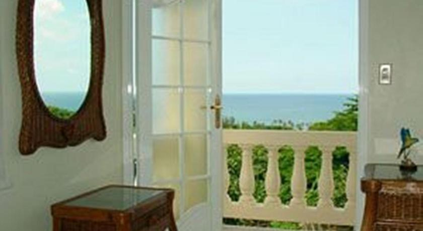 Best time to travel Puerto Rico Dos Angeles del Mar Bed and Breakfast